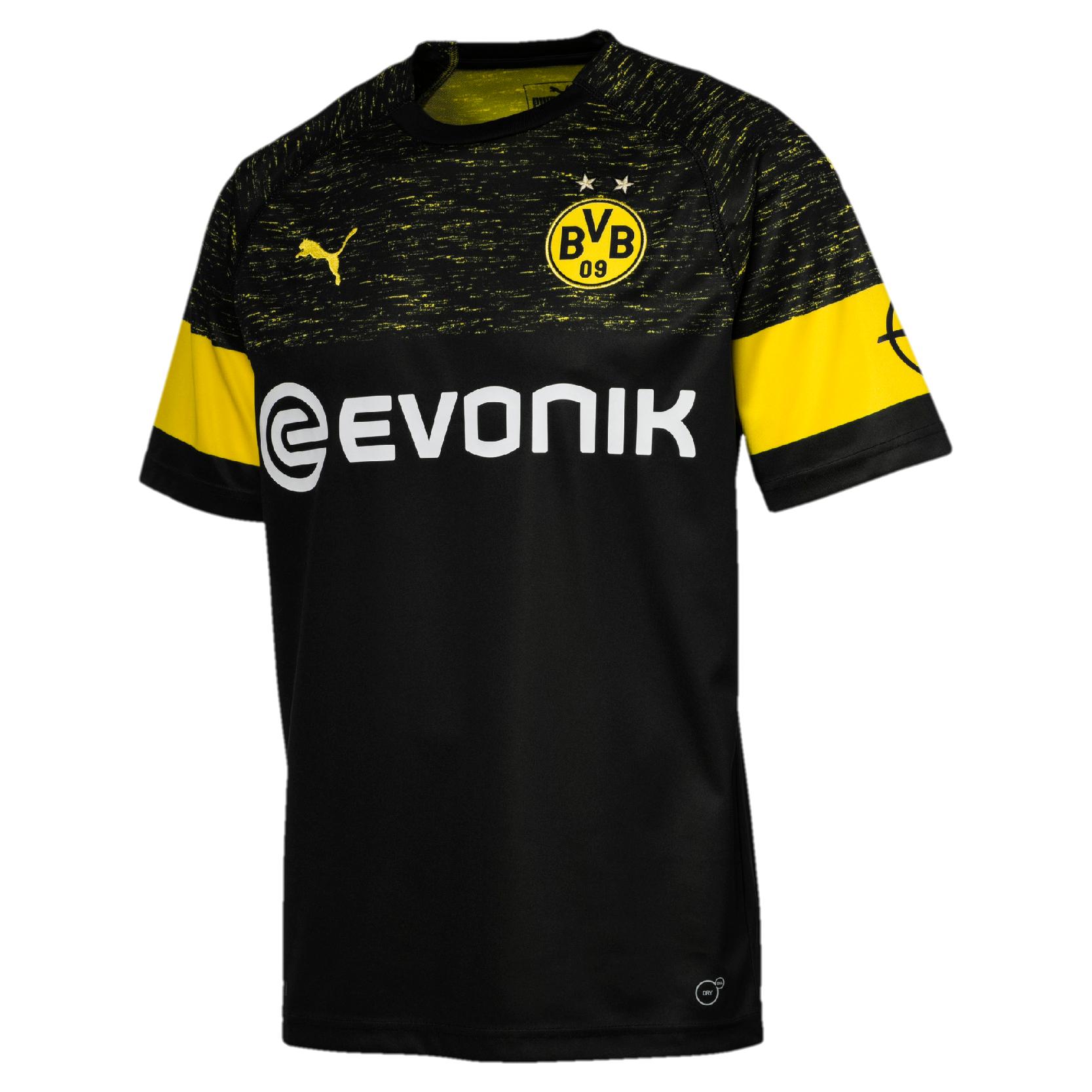 Borussia Dortmund bei der Sportsbar Lutter