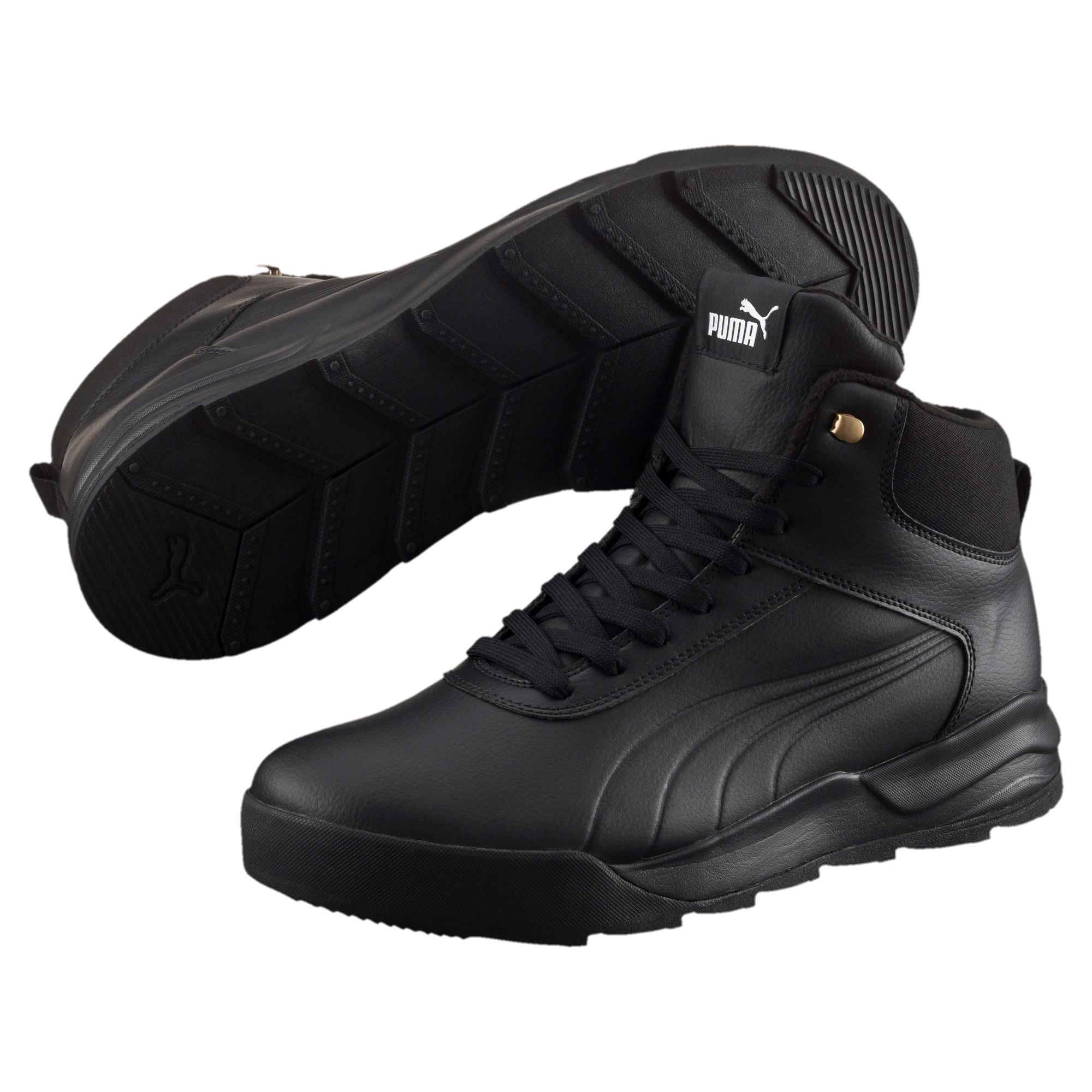 High Sneaker L Desierto Tops Puma WEHI29D